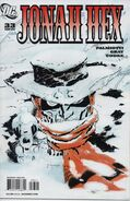 Jonah Hex Vol 2 33