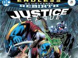 Justice League Vol 3 21