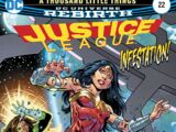 Justice League Vol 3 22