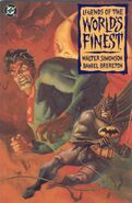 Legends of the World's Finest 2