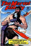 Marvel Family Vol 1 19