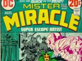 Mister Miracle Vol 1 14