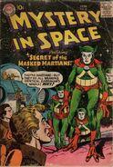 Mystery in Space v.1 37