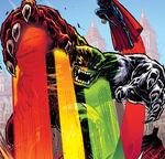 Rainbow Creature Prime Earth 0001
