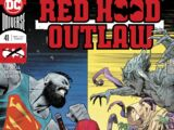 Red Hood: Outlaw Vol 1 41