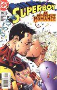 Superboy Vol 4 96