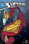 Supergirl Being Super Vol 1 4