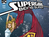 Supergirl: Being Super Vol 1 4