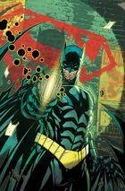 Batman of Tomorrow