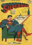 Superman v.1 41