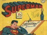 Superman Vol 1 41