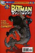 The Batman Strikes! 14