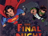 The Final Night Preview