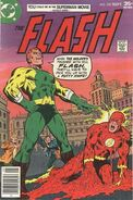 The Flash Vol 1 253