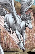 Vanguard the Horse Prime Earth 001