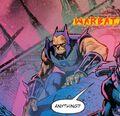 Warbat Dark Multiverse 0001