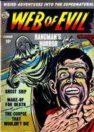 Web of Evil Vol 1 2
