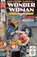 Wonder Woman Special 1