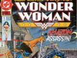 Wonder Woman Special Vol 2 1