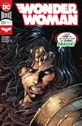 Wonder Woman Vol 1 753