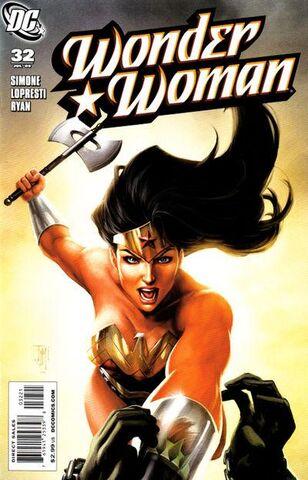 File:Wonder Woman Vol 3 32 Variant.jpg