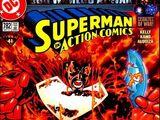 Action Comics Vol 1 782