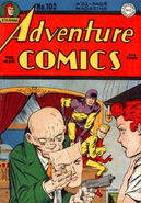 Adventure Comics Vol 1 102