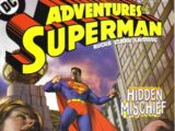 Adventures of Superman Vol 1 634
