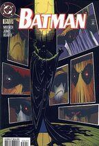 Batman 524