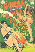Bomba the Jungle Boy Vol 1 4