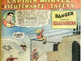 Captain Marvel and the Lieutenants of Safety Vol 1 2