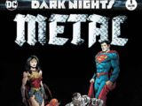 Dark Nights: Metal Vol 1