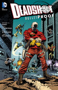 Deadshot Bulletproof TPB