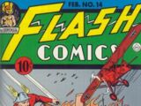 Flash Comics Vol 1 14