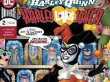 Harley Quinn: Harley Loves Joker Vol 1 2