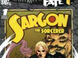 Helmet of Fate: Sargon the Sorcerer Vol 1 1