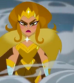 Hippolyta DC Super Hero Girls TV Series 001