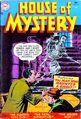 House of Mystery v.1 35