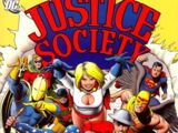 Justice Society Vol. 1 (Collected)