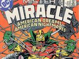 Mister Miracle Vol 2 1