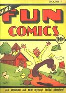 More Fun Comics Vol 1 11