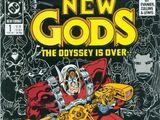 New Gods Vol 3 1