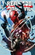 Red Hood Arsenal Vol 1 11