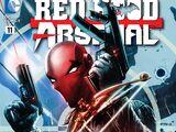 Red Hood/Arsenal Vol 1 11