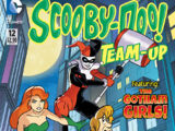 Scooby-Doo Team-Up Vol 1 12