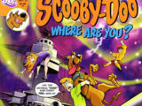 Scooby-Doo: Where Are You? Vol 1 11
