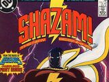 Shazam!: The New Beginning Vol 1 1