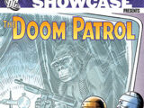Showcase Presents: The Doom Patrol Vol. 1 (Collected)