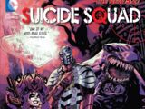 Suicide Squad: Discipline and Punish (Collected)