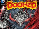 Superman: Doomed Vol 1 1